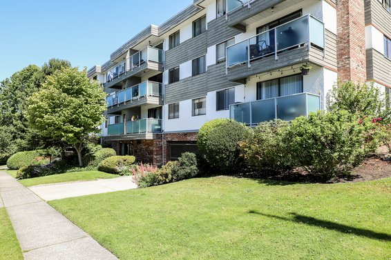 Mahon Gardens - 308 W 2nd St | Condos For Sale + Listing Alerts