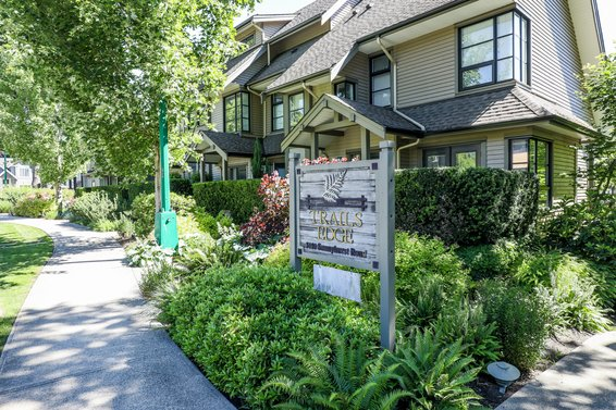 Trails Edge - 3150 Sunnyhurst | Townhomes For Sale + Listing Alerts