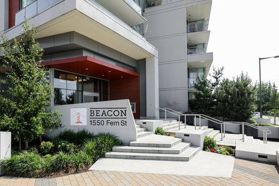 Beacon at Seylynn Village - 1550 Fern Street