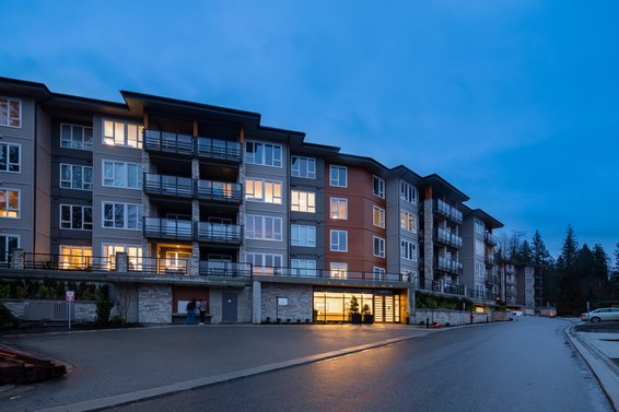 3873 Cates Landing, North Vancouver