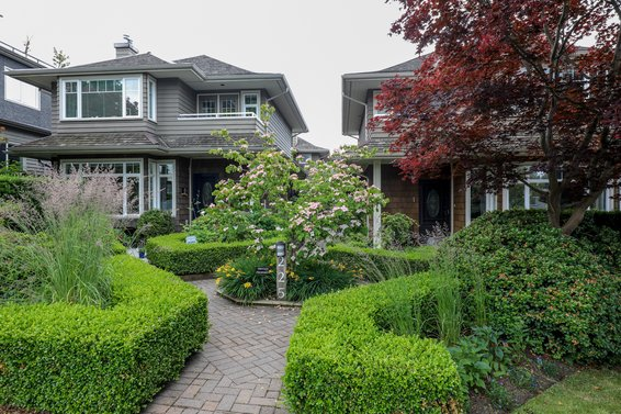 225 W 17th Street, North Vancouver