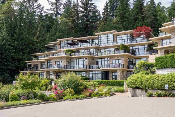 2265 Twin Creek Place, West Vancouver
