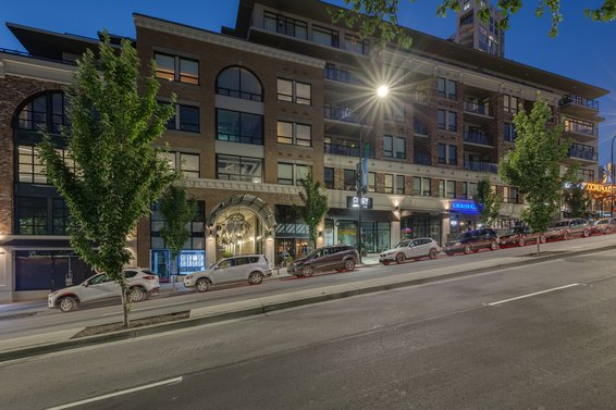 Wallace and McDowell - 105 W 2nd Street - Condos For Sale + Listing Alerts