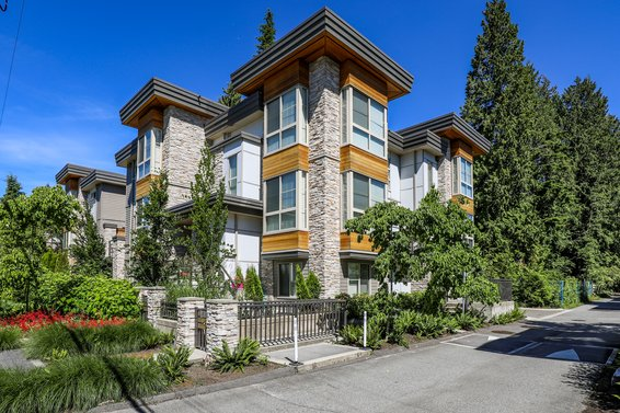 Ross Residences, 3088 Sunnyhurst | Townhomes For Sale + Listing Alerts