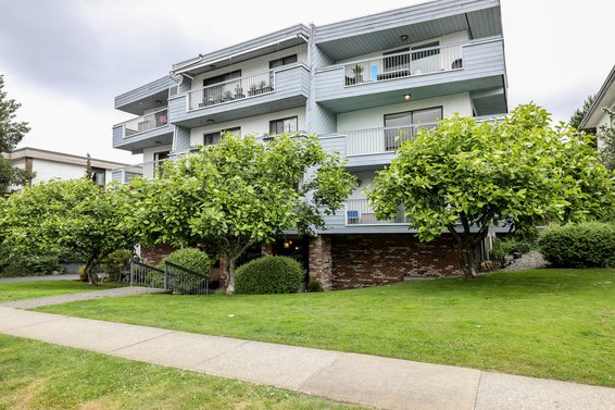134 W 20th Street, North Vancouver