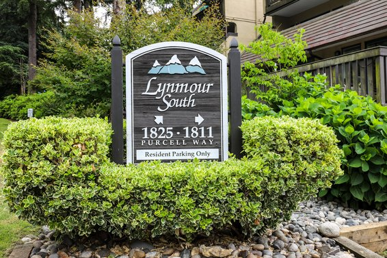 1811 Purcell Way, North Vancouver