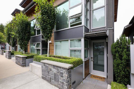 Cove Gardens - 2200 Caledonia | Townhomes For Sale + Listing Alerts