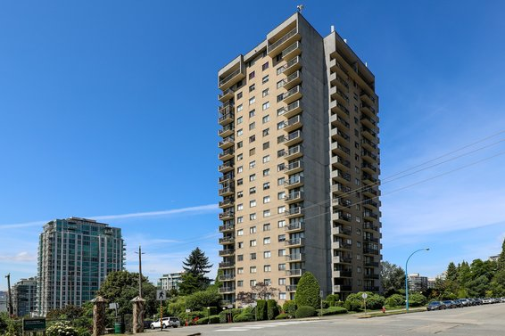 Talisman Tower - 145 St. Georges | Condos For Sale + Listing Alerts
