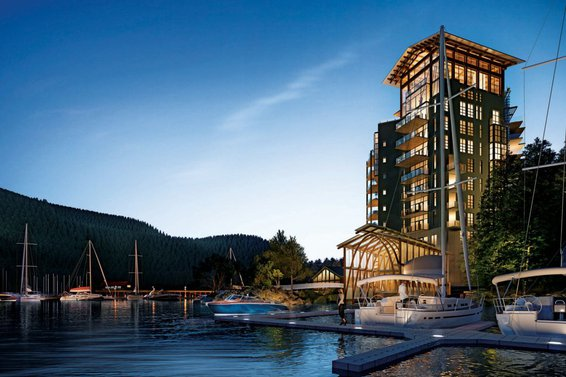 Horseshoe Bay - Prices, Plans, MLS Listings | Now Selling!