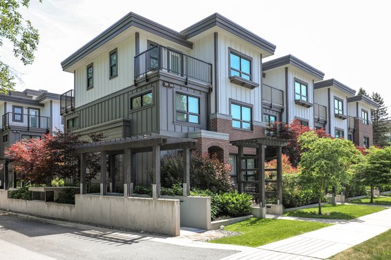 Parkgate - 3508 Mt Seymour Parkway | Townhomes For Sale + Alerts