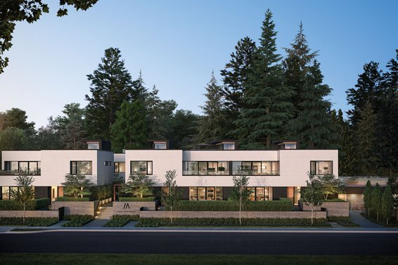 Edgemont Living by Harbourview | 3730 Edgemont Boulevard
