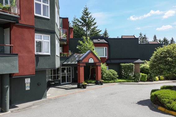 2800 Chesterfield Avenue, North Vancouver