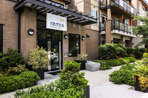 Remix - 733 W 14th Street | Condos For Sale + New Listing Alerts