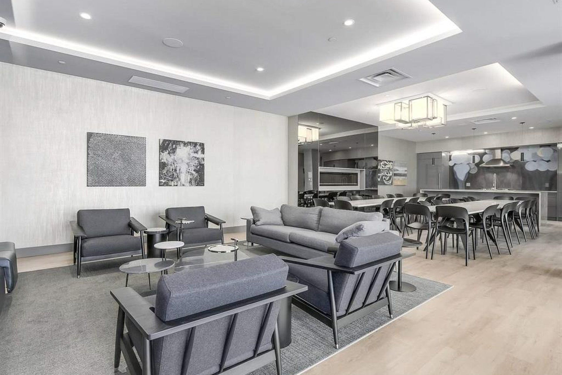 Centreview - 125 E 14th St | Amenity Room