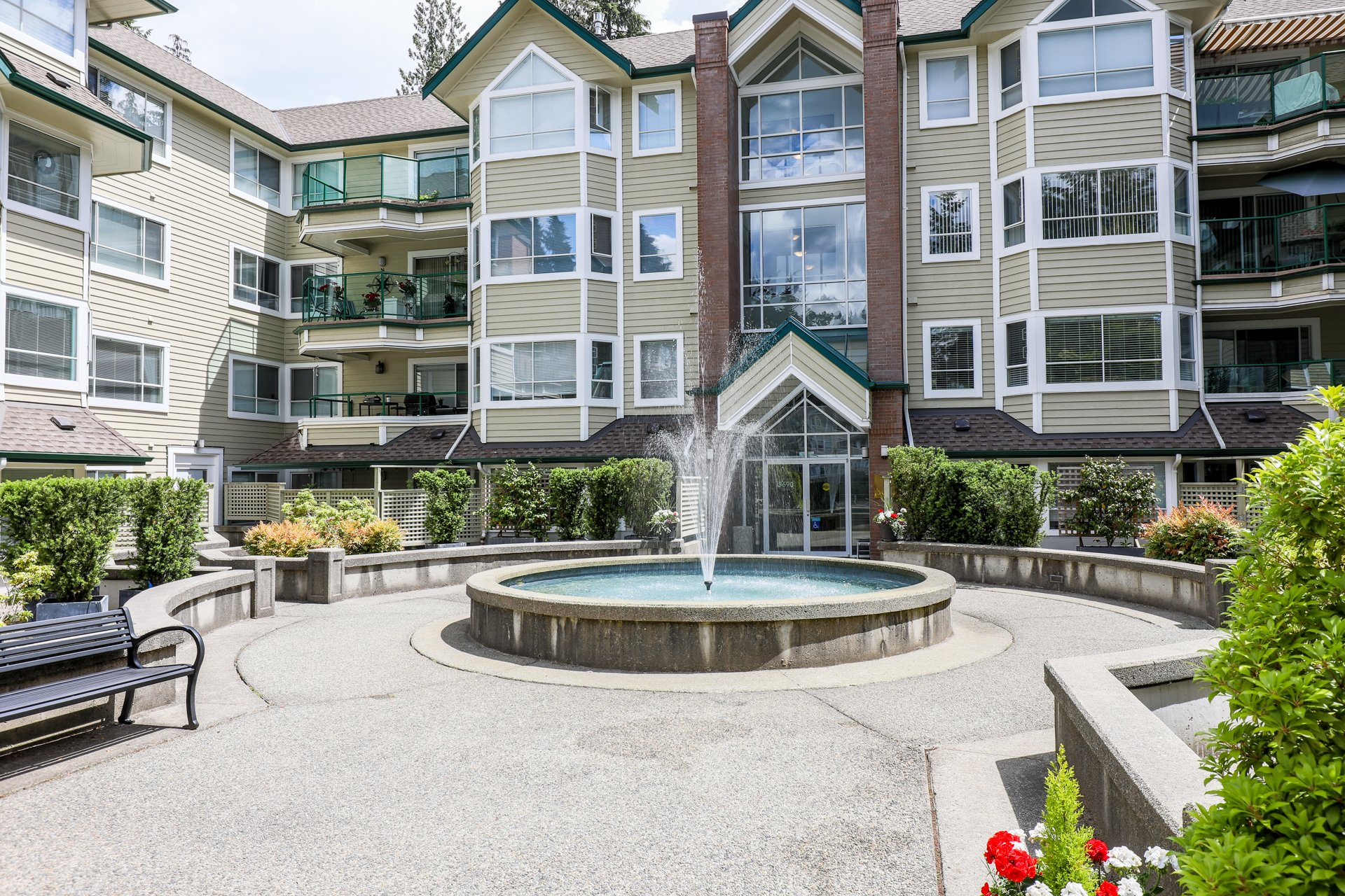 Parkgate Manor - 3690 Banff Ct | Condos For Sale + Listing Alerts