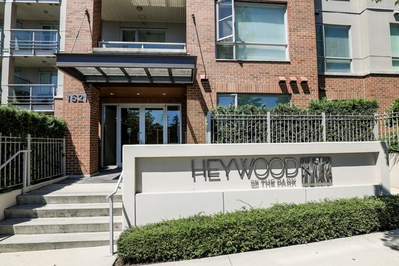 Heywood on the Park - 1621 Hamilton | Condos For Sale + Listing Alerts