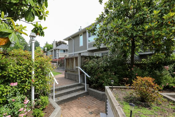 Garden Terrace - 849 Tobruck | Townhomes For Sale + Alerts