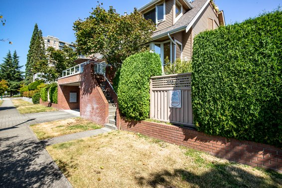 220 E Keith Road, North Vancouver