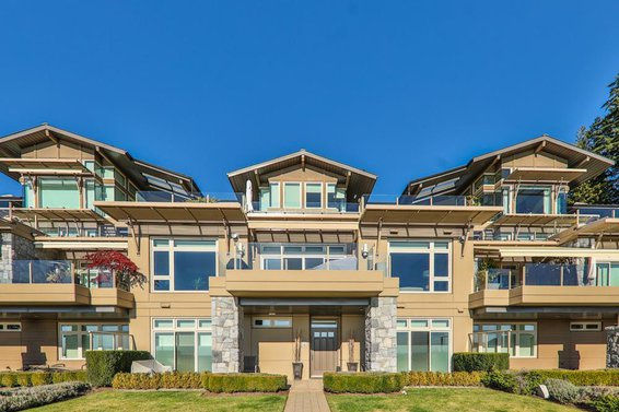The Aerie - 2535 Garden Ct | Condos For Sale + Listing Alerts