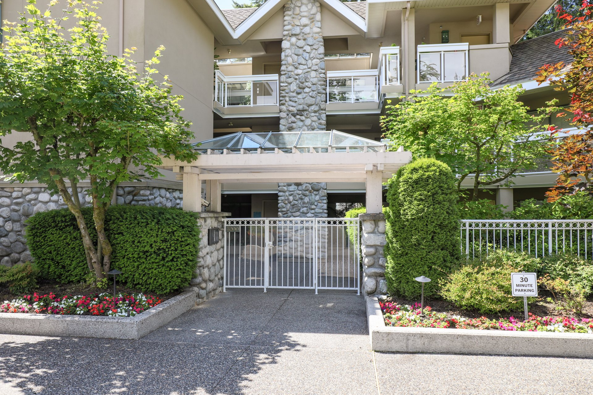 Canyon Point - 3200 Capilano | Condos For Sale + New Listing Alerts