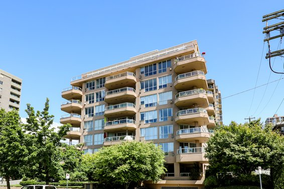The Monaco - 408 Lonsdale Ave | Condos For Sale + Listing Alerts