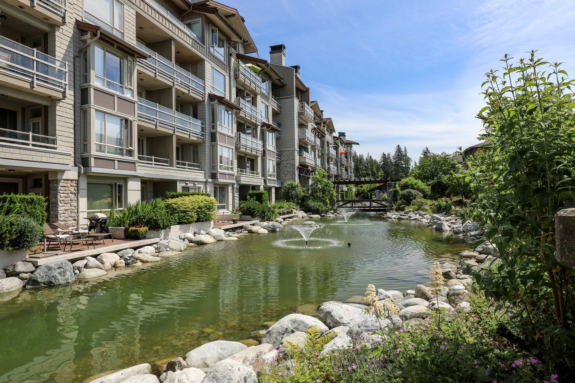 Seasons - 580 Raven Woods | Condos For Sale + New Listing Alerts