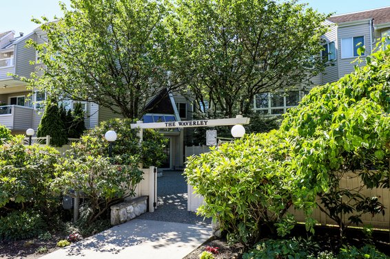 1155 Ross Road, North Vancouver