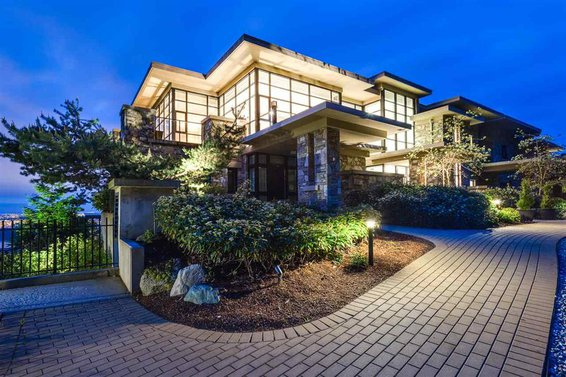 2245 Twin Creek Place, West Vancouver