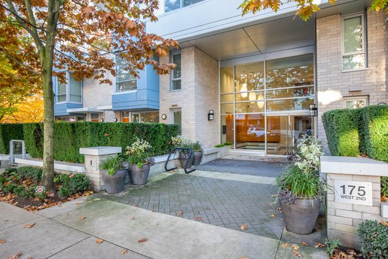 175 W 2nd Street, North Vancouver