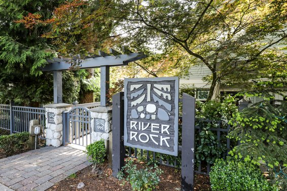 River Rock - 995 Lynn Valley | Townhomes For Sale + Listing Alerts