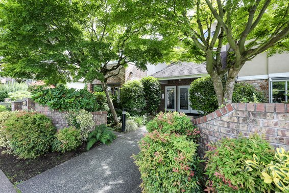 2150 Marine Drive, West Vancouver