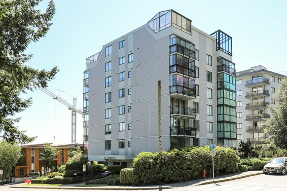 Le Marquis, 475 13th St | Condos For Sale + New Listing Alerts