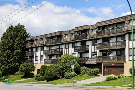 310 W 3rd Street, North Vancouver