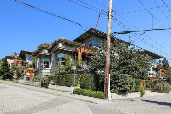 2388 Marine Drive, West Vancouver