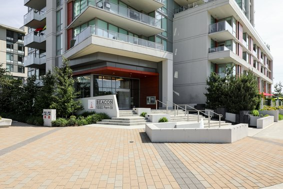 Beacon at Seylynn Village, 1550 Fern | Condos For Sale + Alerts