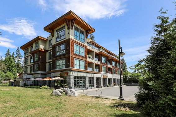 Nature's Cove - 3732 Mt Seymour | Condos For Sale + New Listing Alerts