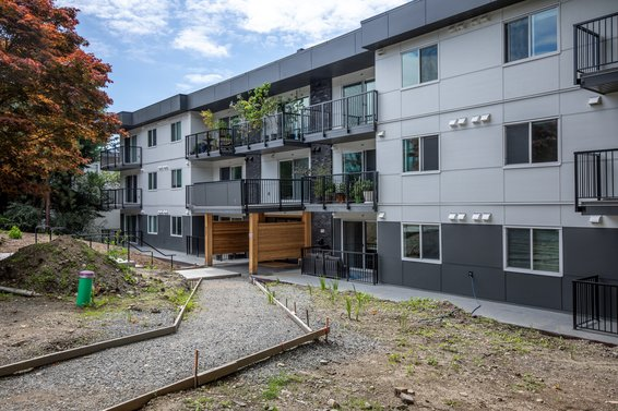 357 E 2nd Street, North Vancouver