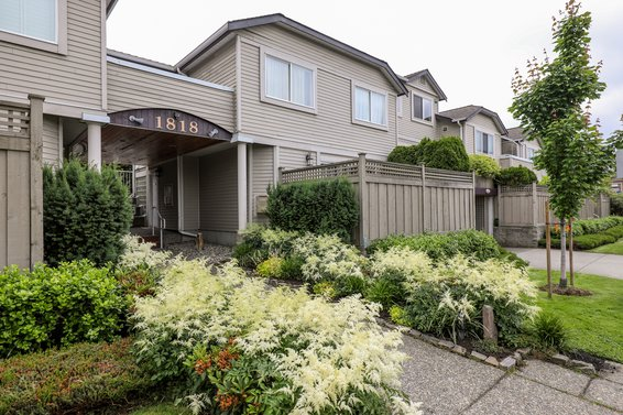 1818 Chesterfield Avenue, North Vancouver