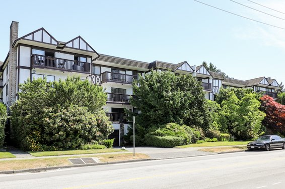 310 E 3rd Street, North Vancouver