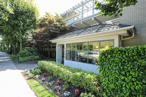 2242 Marine Drive, West Vancouver