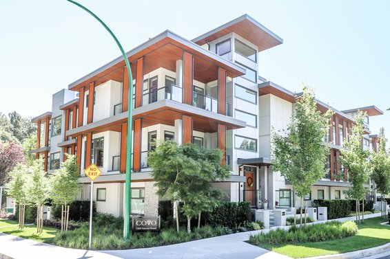 Covo Living - 1205 harold Rd | Townhomes For Sale + Listing Alerts