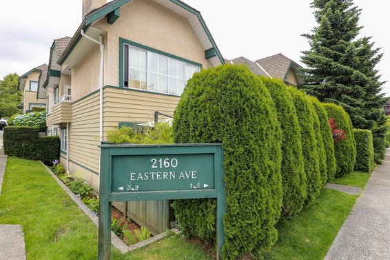 2160 Eastern Avenue, North Vancouver