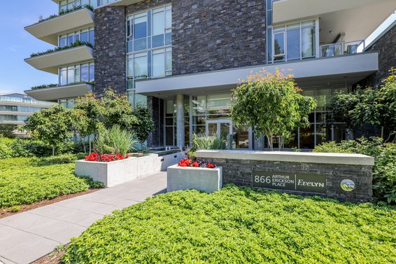 Evelyn - 866 Arthur Erickson | Condos For Sale + Listing Alerts