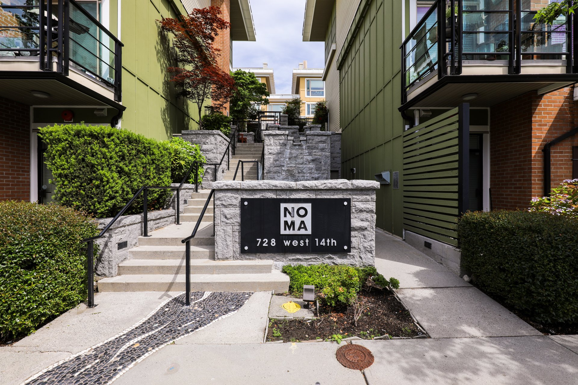 Noma - 728 W 14th St | Condos For Sale + New Listing Alerts