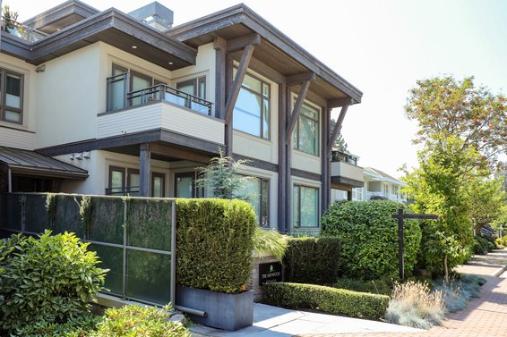 2432 Haywood Avenue, West Vancouver
