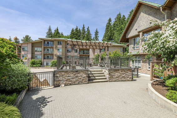Northlands Terrace - 3294 Mt Seymour | Condos For Sale + Listing Alerts