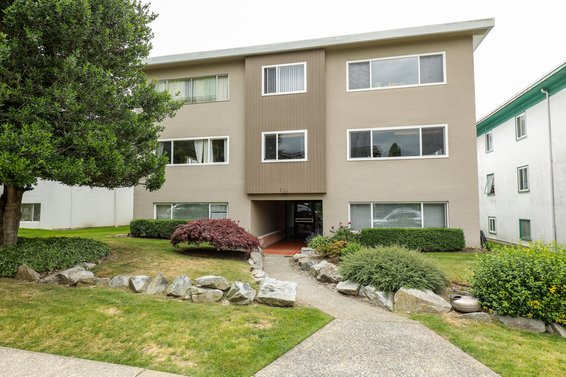 121 E 18th Street, North Vancouver