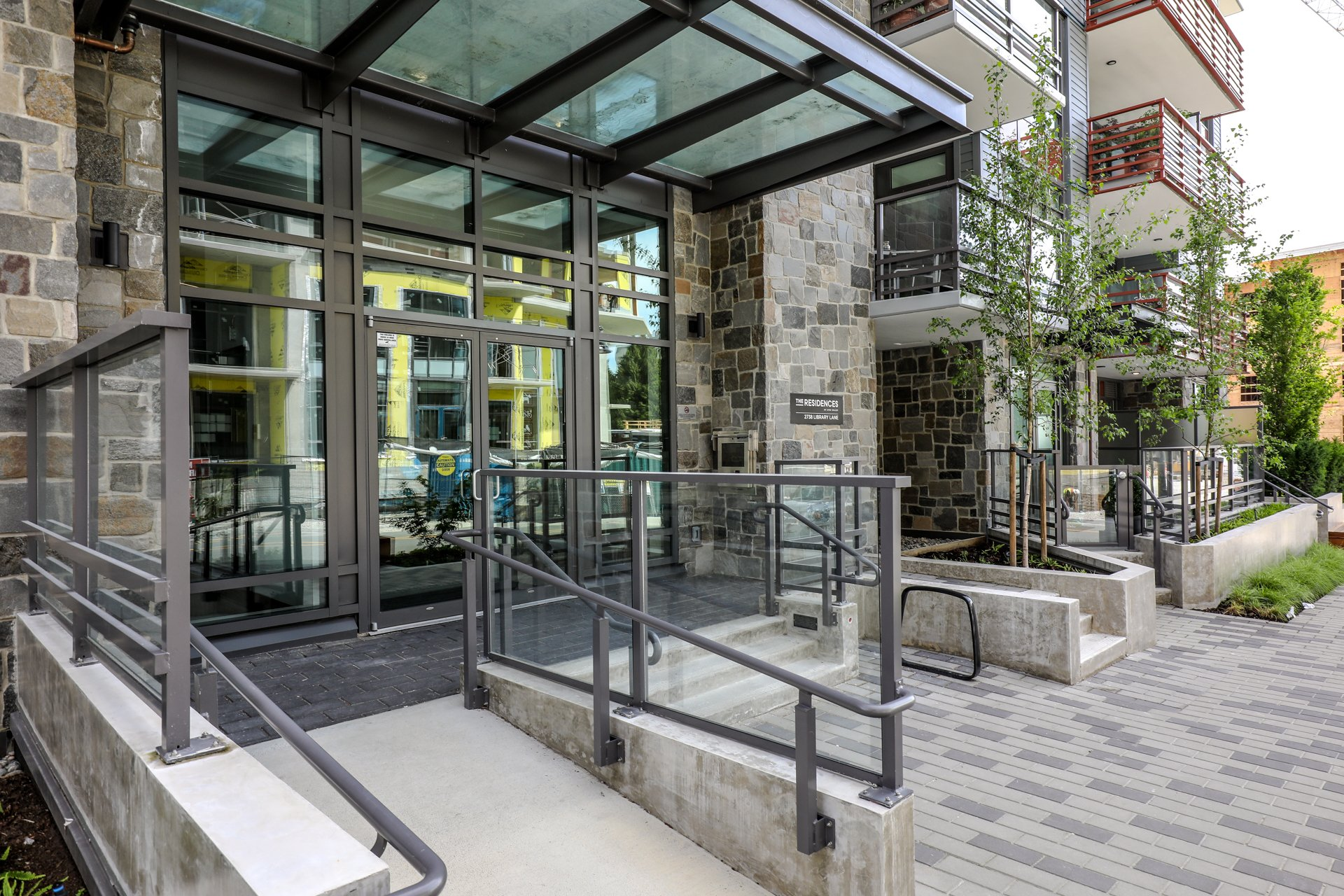 Residences at Lynn Valley - 2738 Library | Condos For Sale + Listing Alerts