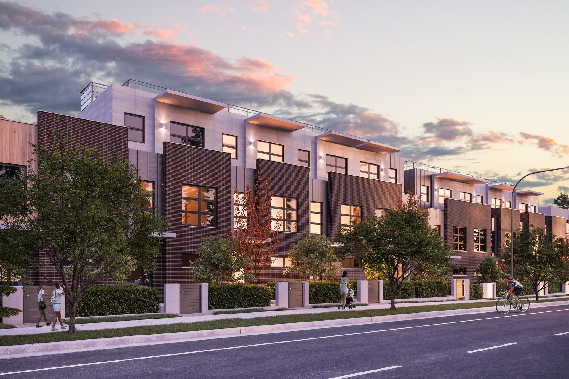 27North Townhomes -  Prices, Plans, +  Access | Now Selling!