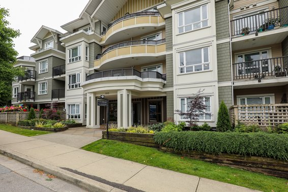 Creekmont Estates - 183 W 23rd St | Condos For Sale + Listing Alerts